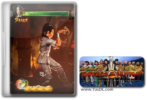 دانلود بازی Shaolin vs Wutang برای PC