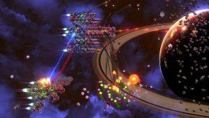 Space Run Galaxy1
