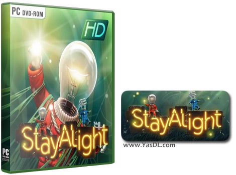 دانلود بازی Stay Alight برای PC