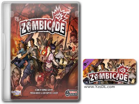 دانلود بازی Tabletop Simulator Zombicide برای PC