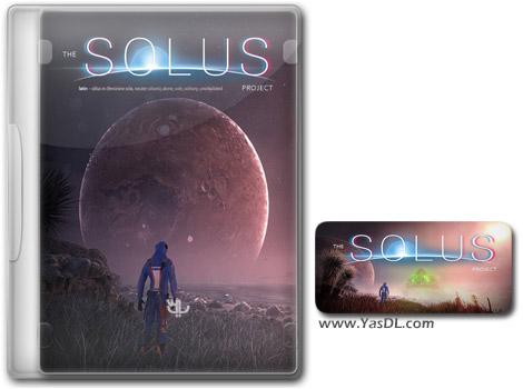 دانلود بازی The Solus Project برای PC