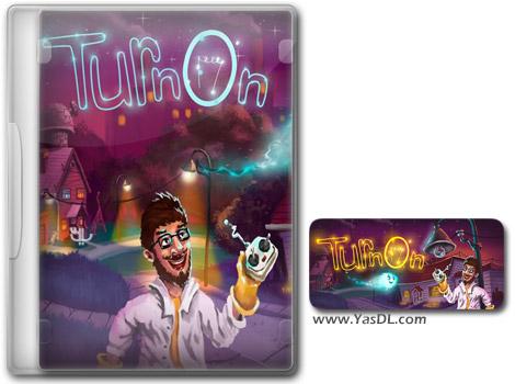 دانلود بازی TurnOn برای PC