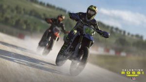 Valentino Rossi The Game6