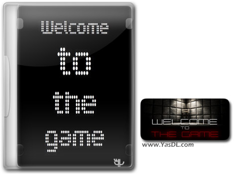 دانلود بازی Welcome to the Game برای PC