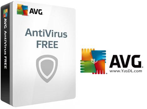 دانلود AVG Free Edition 2016 16.111.7797 x86/x64 - آنتی ویروس ای وی جی نسخه رایگان