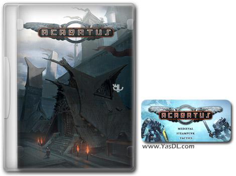 دانلود بازی Acaratus برای PC