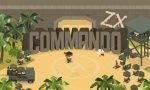 Commando ZX1