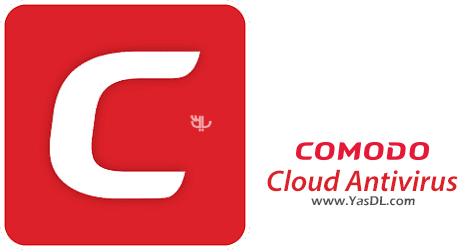 دانلود Comodo Cloud Antivirus 1.3.393391.256 - آنتی ویروس ابری کومودو