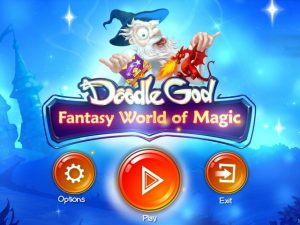 Doodle God Fantasy World of Magic4