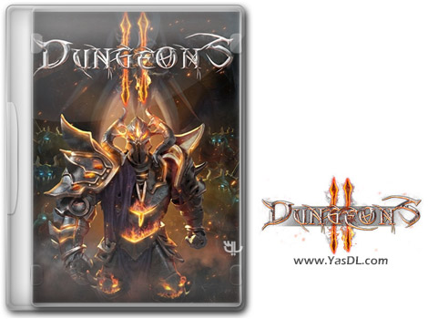 دانلود بازی Dungeons 2 Complete Edition برای PC