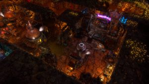 Dungeons 21