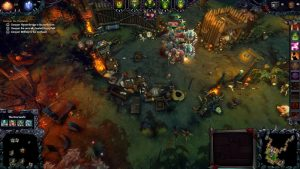 Dungeons 22