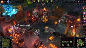 Dungeons 23