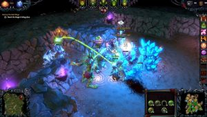 Dungeons 24