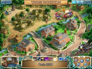 Fairy Godmother Tycoon3