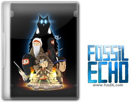 دانلود بازی Fossil Echo برای PC