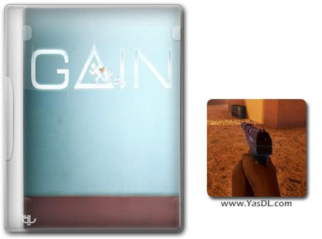 دانلود بازی GAIN برای PC