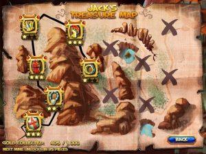 Gold Rush Treasure Hunt2