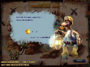 Gold Rush Treasure Hunt4