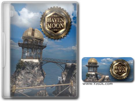 دانلود فایل pdf راهنمای بازی harvest moon دانلود بازی Haven Moon برای PC | یاس دانلود