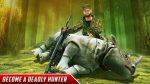 Hunt 3D1