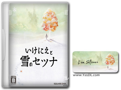 دانلود بازی I am Setsuna برای PC