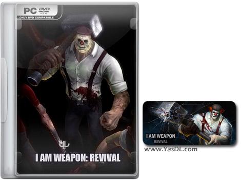 دانلود بازی I am Weapon Revival برای PC