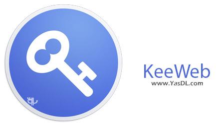 دانلود KeeWeb 1.2.4 - نرم افزار تولید و مدیریت پسورد