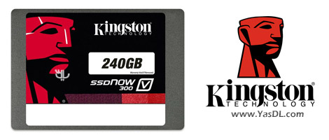 دانلود Kingston SSD Manager 1.0.0.19 - مدیریت SSD های کینگستون