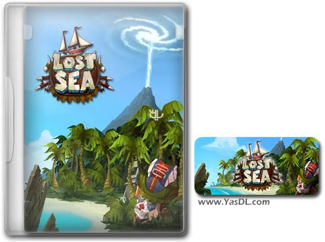 دانلود بازی Lost Sea برای PC