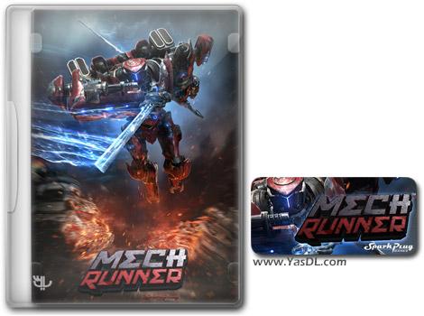 دانلود بازی MechRunner برای PC