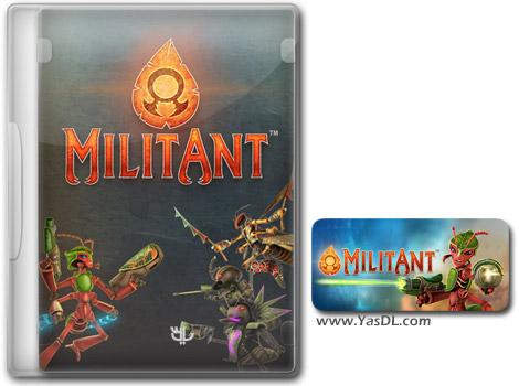 دانلود بازی Miliant برای PC