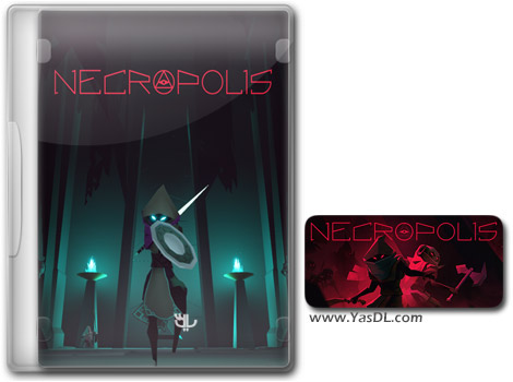 دانلود بازی Necropolis برای PC