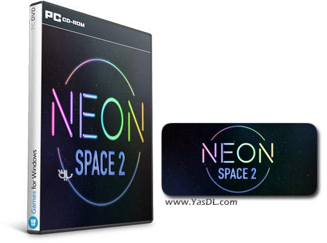 دانلود بازی Neon Space 2 برای PC