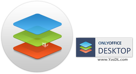 دانلود ONLYOFFICE Desktop 4.0.5.242 Business x86/x64 - ویرایش اسناد آفیس
