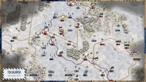 Order of Battle World War II Winter War3