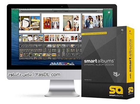 دانلود Pixellu SmartAlbums 2.1.0 x64 - ساخت آلبوم های دیجیتالی عکس