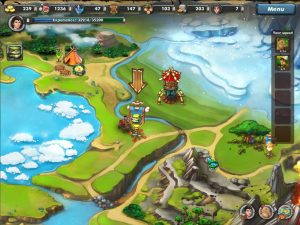 Prehistoric Tales1