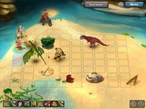 Prehistoric Tales2