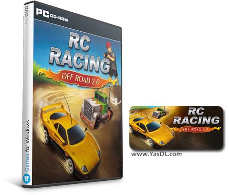 دانلود بازی RC Racing Off Road 2.0 برای PC