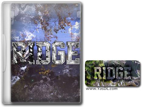 دانلود بازی Ridge برای PC