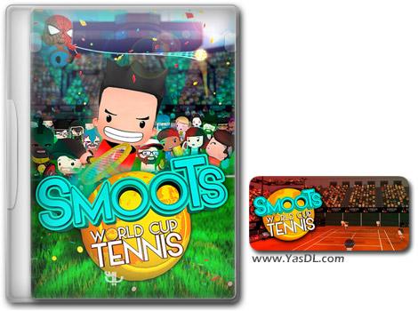 دانلود بازی Smoots World Cup Tennis برای PC