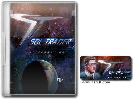 دانلود بازی Sol Trader برای PC