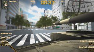 TOKYO WARFARE2