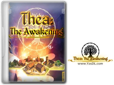 دانلود بازی Thea The Awakening برای PC