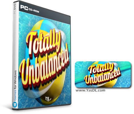 دانلود بازی Totally Unbalanced برای PC