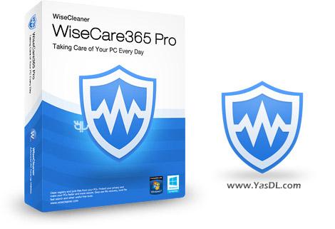 دانلود Wise Care 365 Pro 4.25 Build 410 + Portable - نرم افزار بهینه ساز سیستم