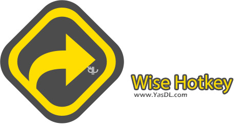 دانلود WiseCleaner Wise Hotkey 1.11.25 - تعریف کلیدهای میانبر اختصاصی