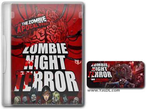 دانلود بازی Zombie Night Terror برای PC