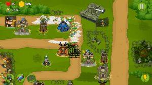 Zombie Wars Invasion1